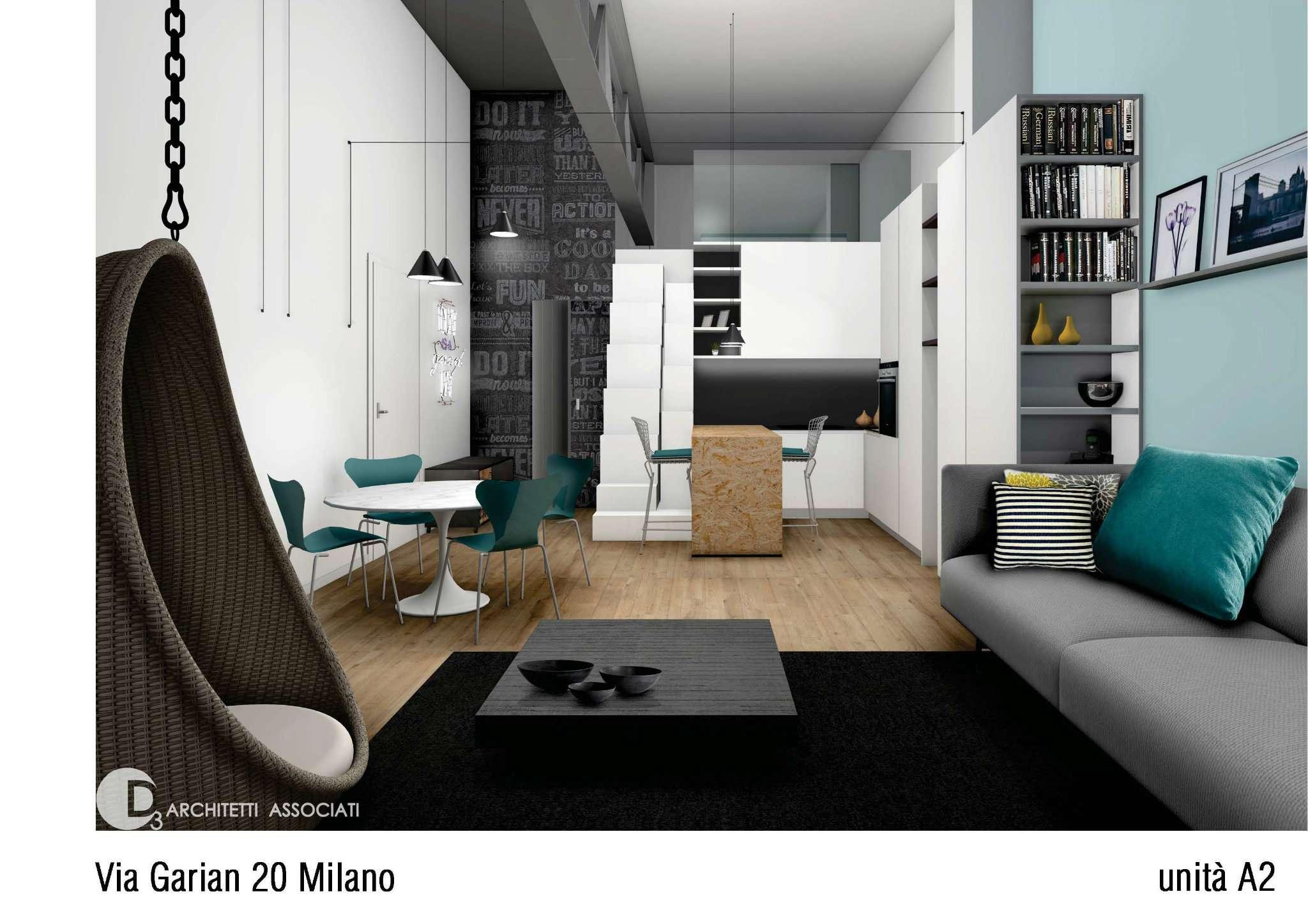 Monolocale In Vendita A Milano Zona 12 De Angeli Vercelli Washington Sicilia S Michele Del Carso