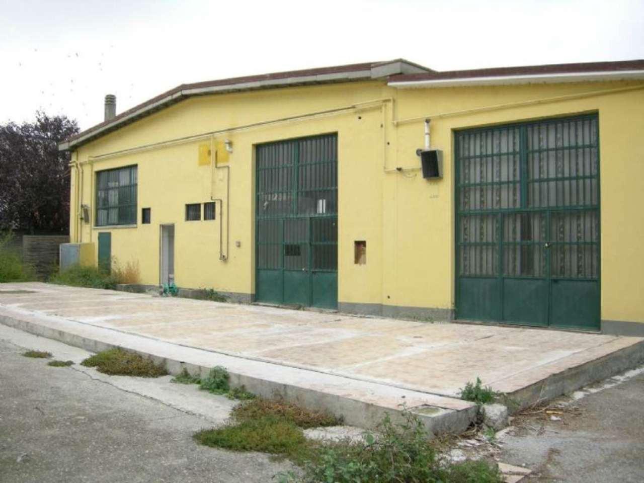 Capannone in vendita a Gorgonzola, 9999 locali, prezzo € 549.000 | CambioCasa.it
