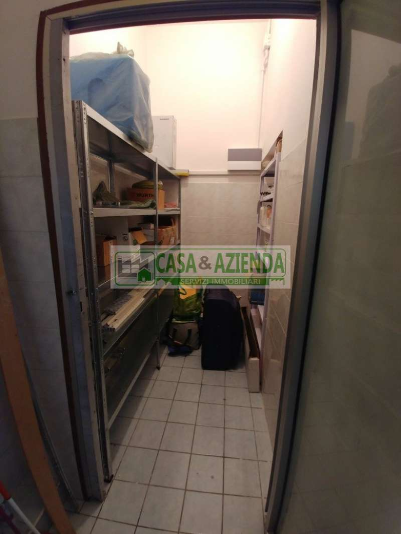 Negozio / Locale in vendita a Pioltello, 1 locali, prezzo € 49.000 | PortaleAgenzieImmobiliari.it
