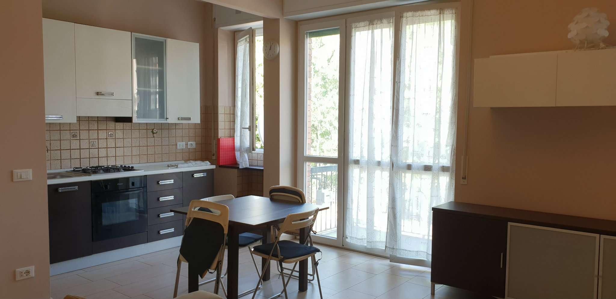 Appartamento ristrutturato arredato in vendita Rif. 7947933