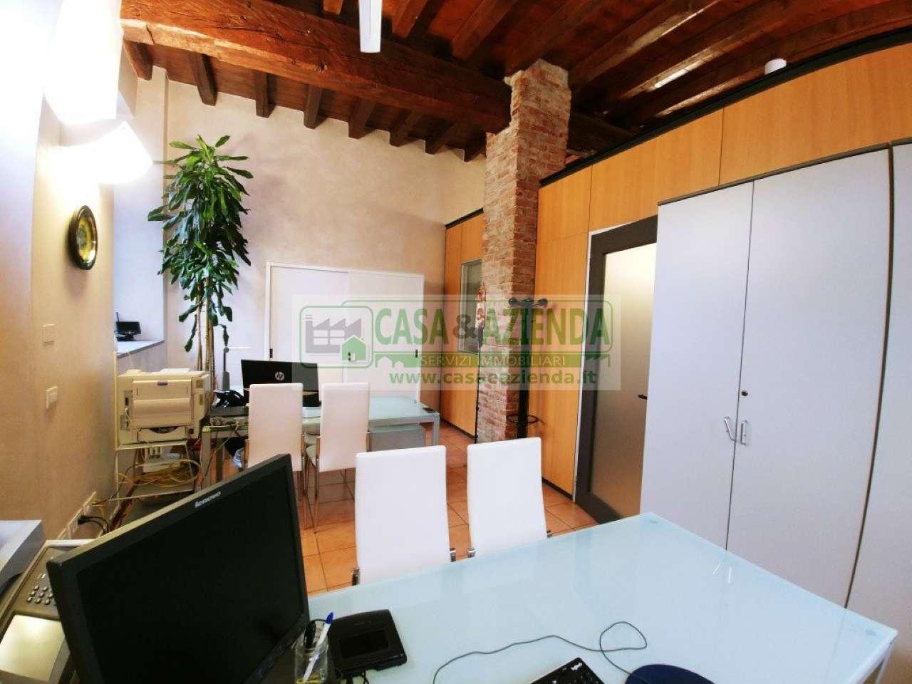 Ufficio / Studio in vendita a Pioltello, 3 locali, prezzo € 160.000 | PortaleAgenzieImmobiliari.it