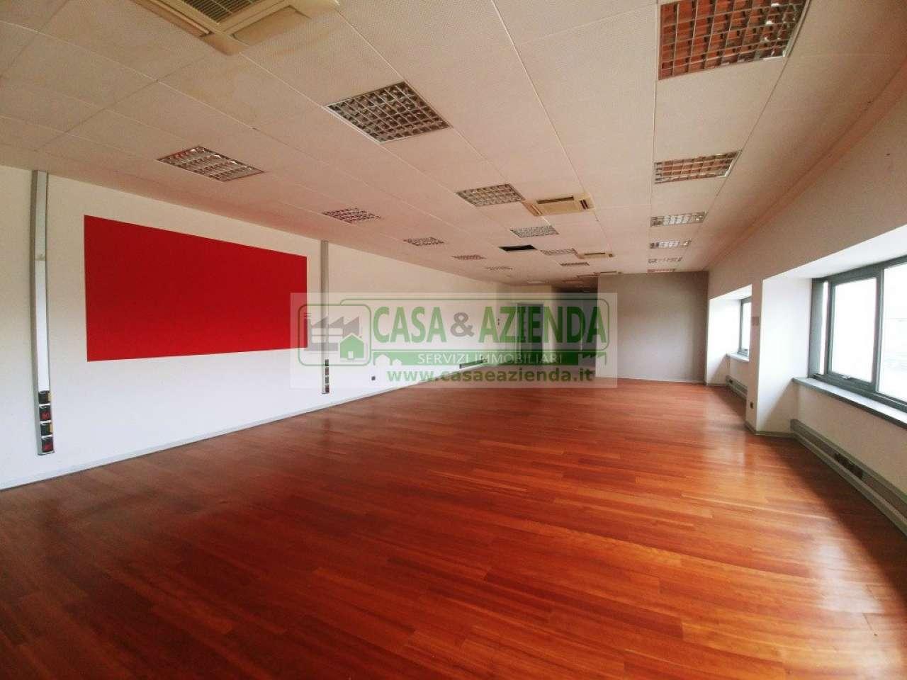 Ufficio / Studio in affitto a Cambiago, 9999 locali, prezzo € 1.500   PortaleAgenzieImmobiliari.it