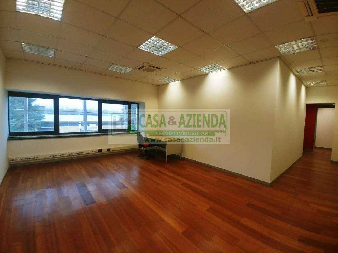 Ufficio / Studio in affitto a Cambiago, 9999 locali, prezzo € 1.250   PortaleAgenzieImmobiliari.it