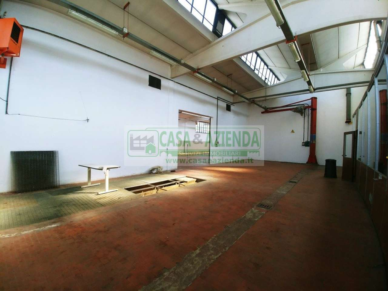 Capannone in affitto a Cologno Monzese, 9999 locali, prezzo € 2.084 | CambioCasa.it