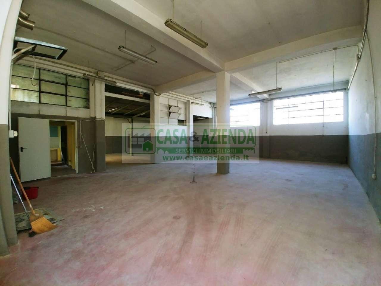 Laboratorio in affitto a Cologno Monzese, 9999 locali, prezzo € 1.167 | CambioCasa.it