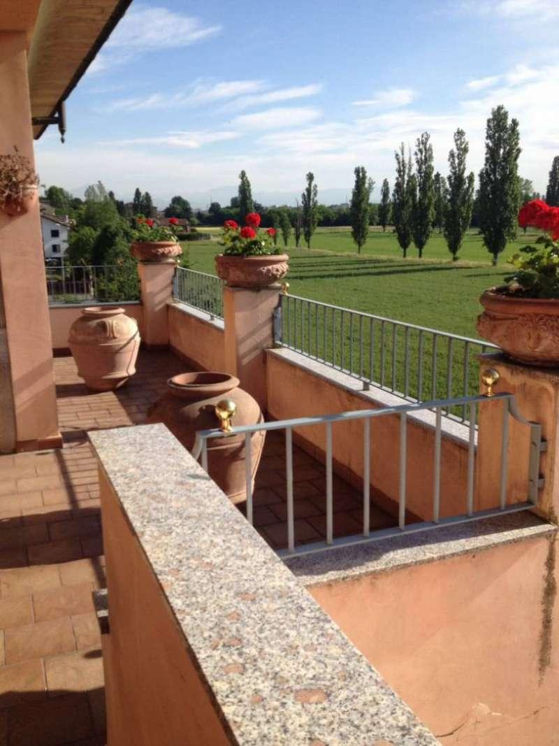 Attico / Mansarda in vendita a Cernusco sul Naviglio, 5 locali, prezzo € 750.000   CambioCasa.it