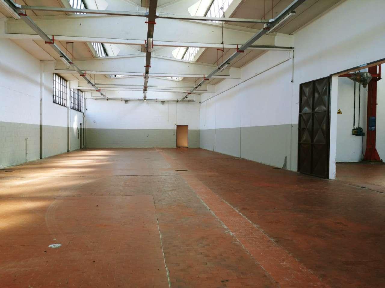 Capannone in affitto a Cologno Monzese, 9999 locali, prezzo € 4.000 | CambioCasa.it