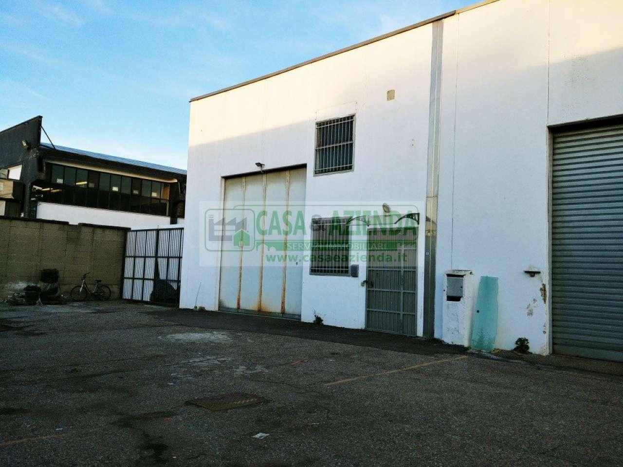 Capannone in vendita a Cassina de' Pecchi, 1 locali, prezzo € 190.000   PortaleAgenzieImmobiliari.it