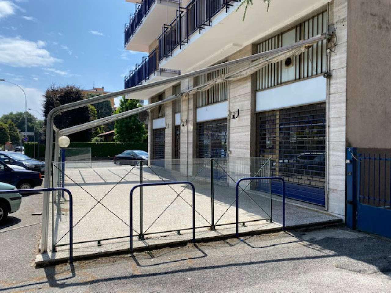 Negozio / Locale in vendita a Cassano d'Adda, 3 locali, Trattative riservate | PortaleAgenzieImmobiliari.it