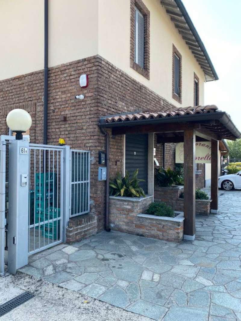 Ristorante / Pizzeria / Trattoria in vendita a Cassano d'Adda, 4 locali, Trattative riservate | PortaleAgenzieImmobiliari.it