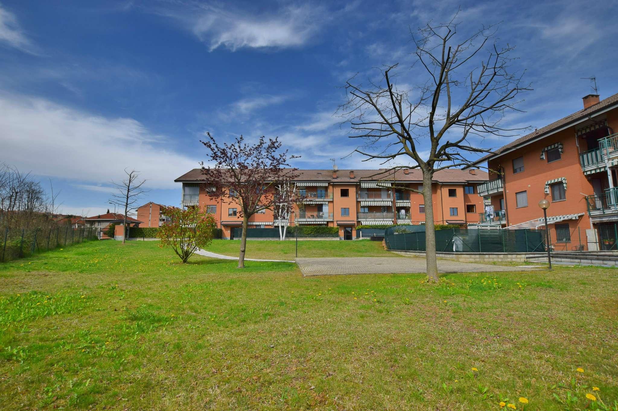 Appartamento in ottime condizioni in vendita Rif. 6180461