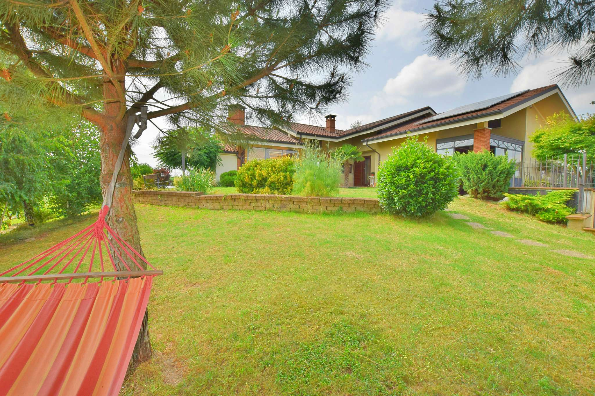 Villa in vendita Rif. 7519598