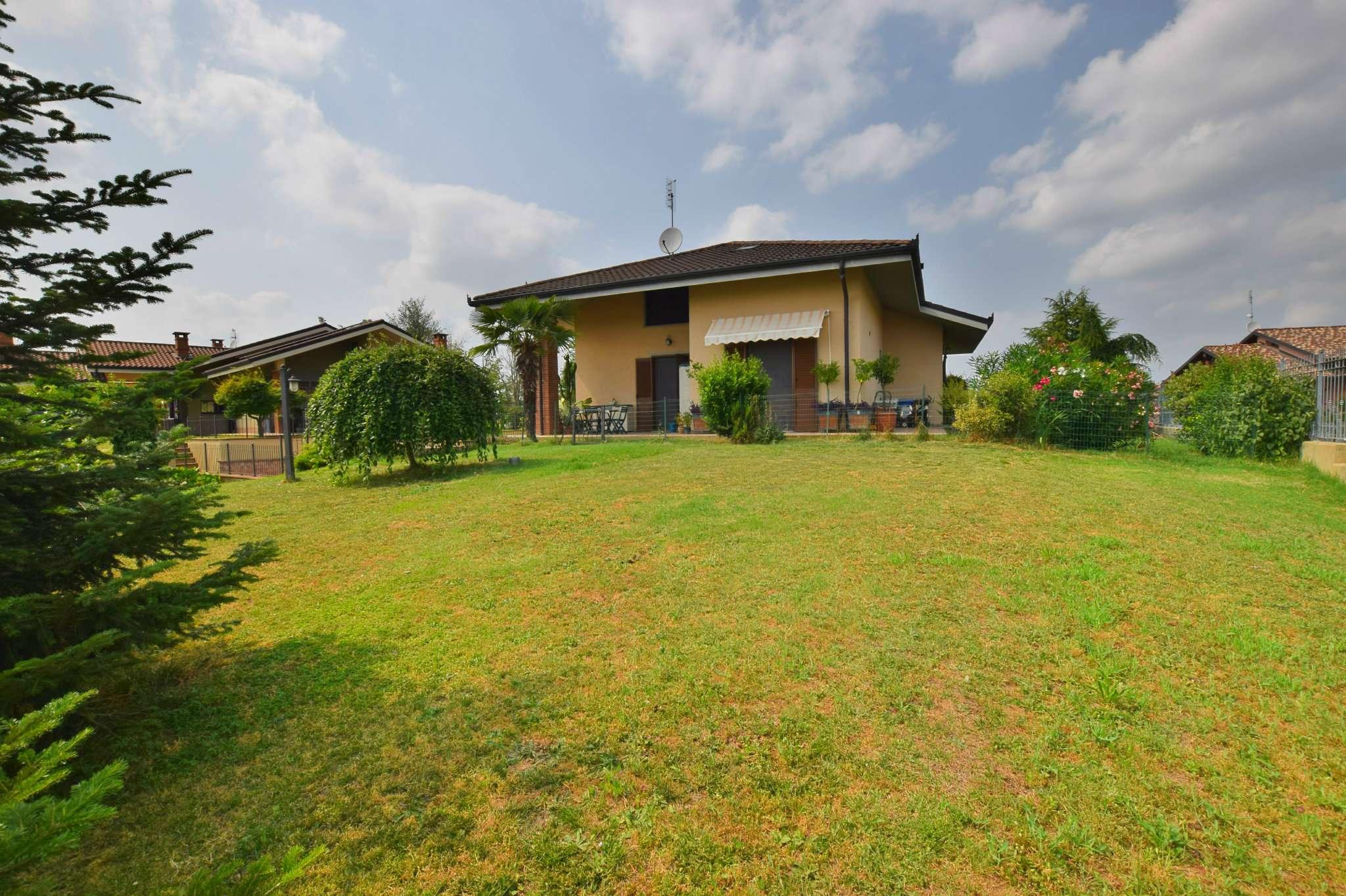 Villa in vendita Rif. 7760085