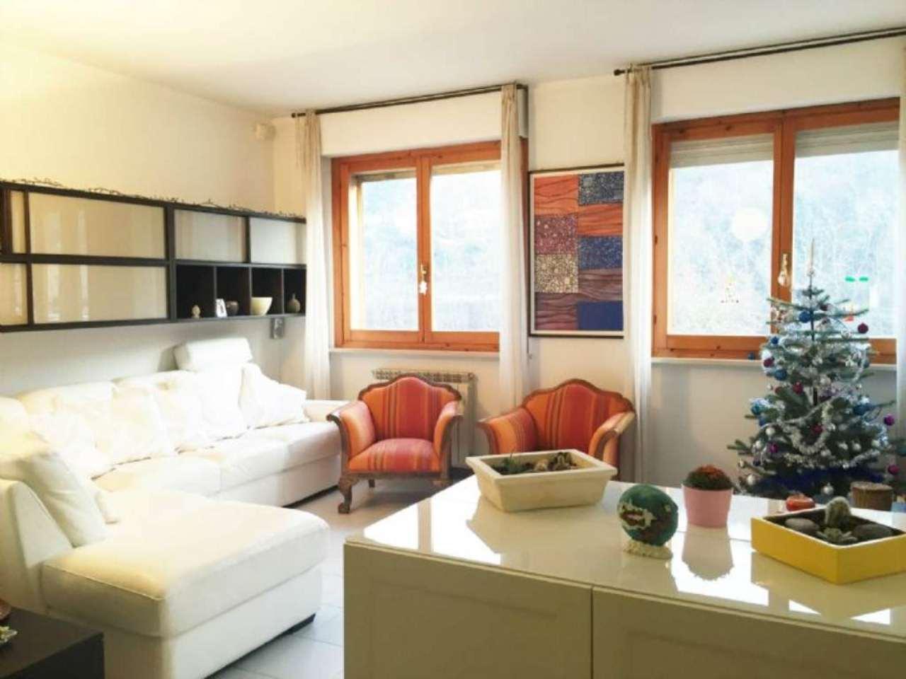 Appartamento in vendita a San Mauro Torinese, 4 locali, prezzo € 150.000   CambioCasa.it