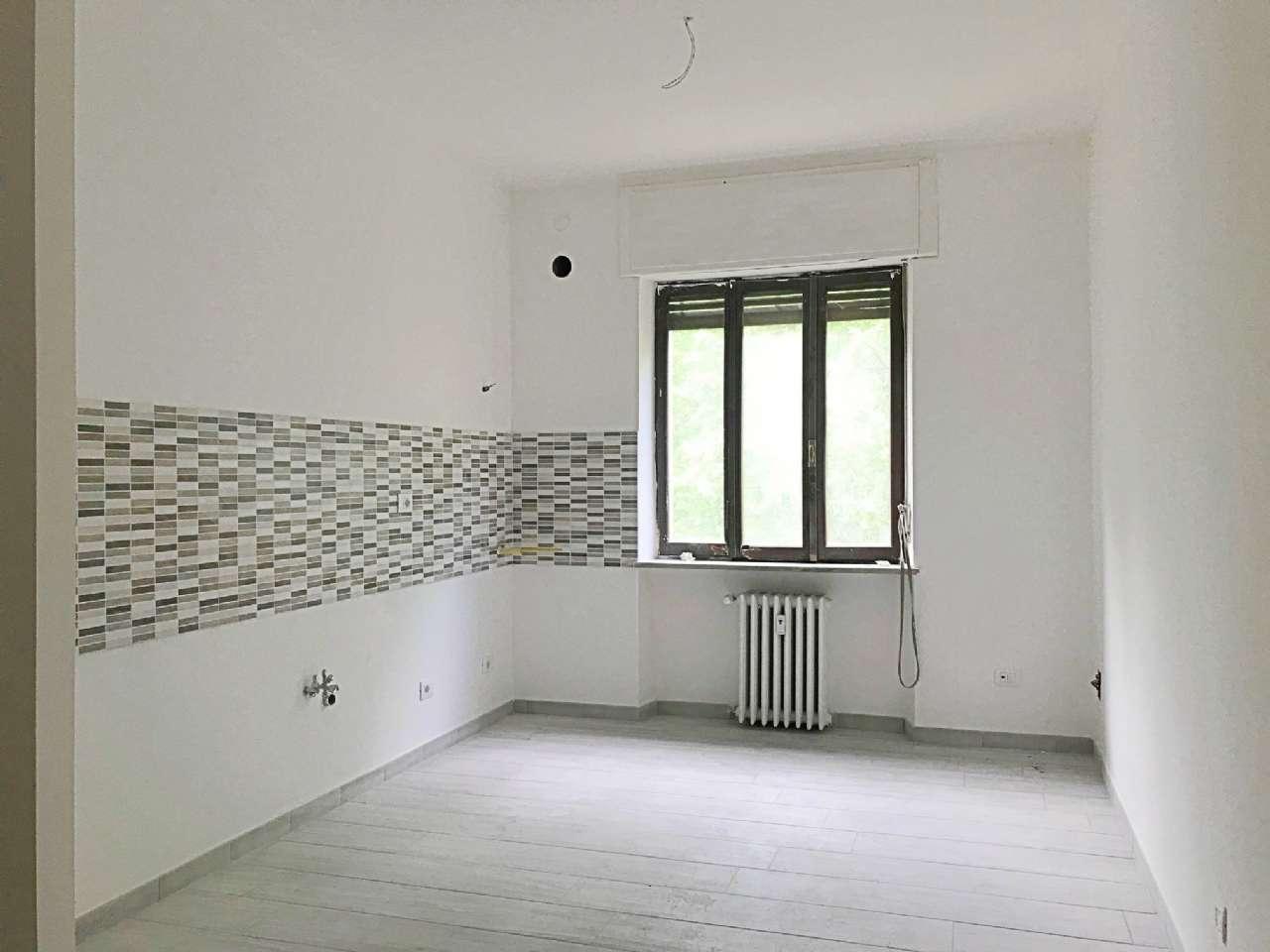 Appartamento ristrutturato in affitto Rif. 7163828