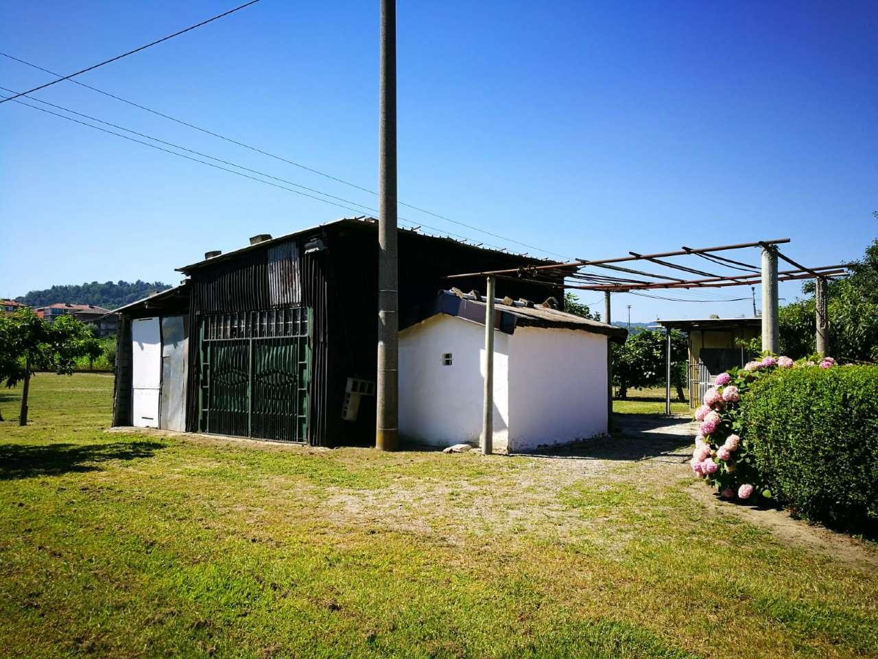 Terreno Agricolo in vendita a Gassino Torinese, 2 locali, prezzo € 55.000 | CambioCasa.it