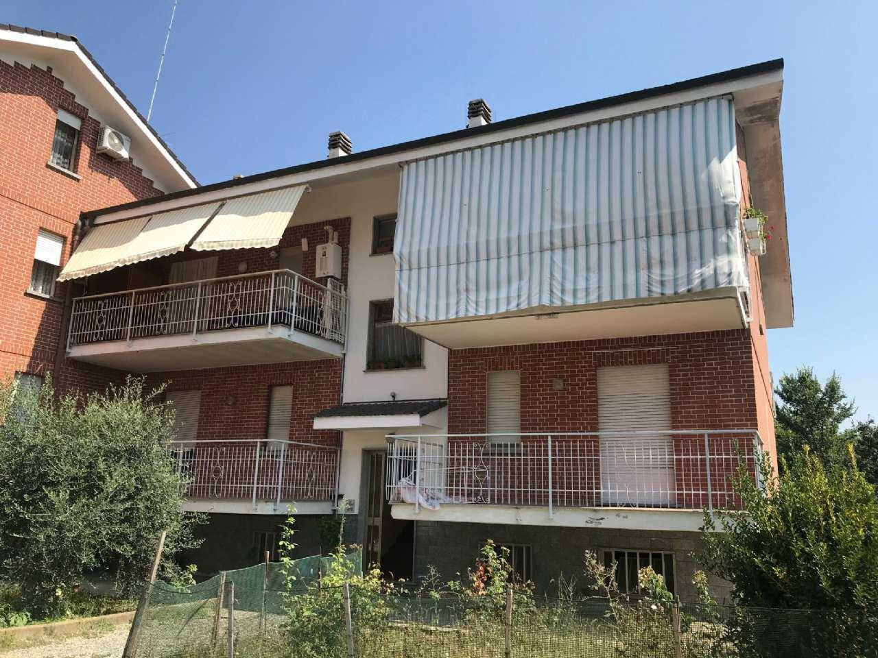 Appartamento in vendita a Sommariva del Bosco, 4 locali, prezzo € 115.000 | CambioCasa.it