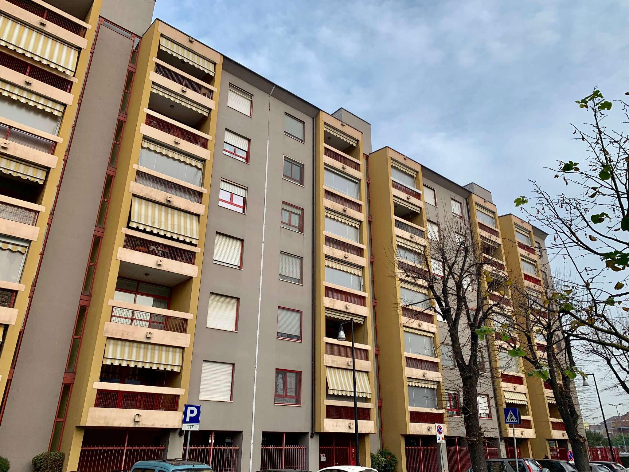 Appartamento in affitto a Settimo Torinese, 5 locali, prezzo € 650   CambioCasa.it