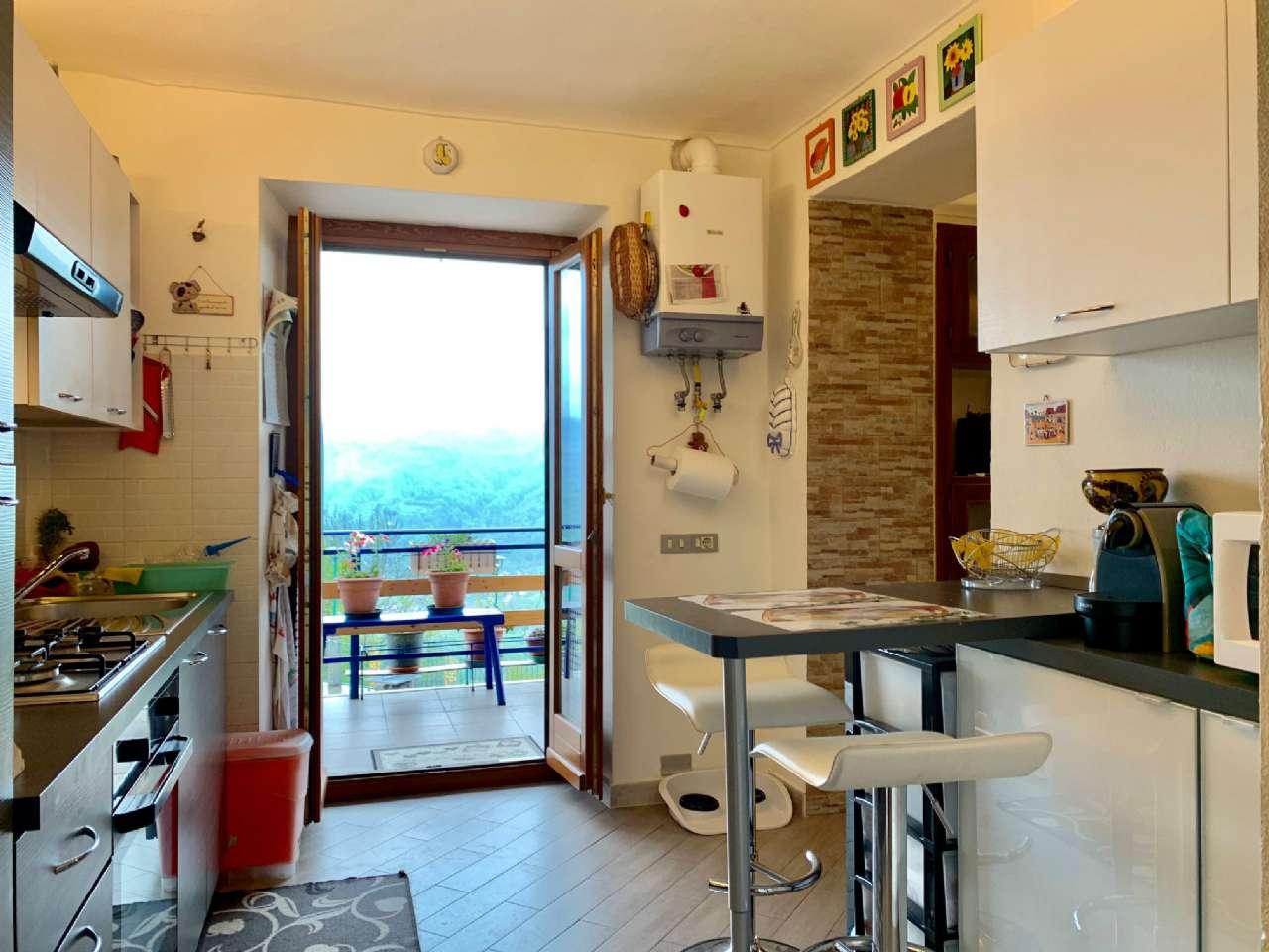 Appartamento in vendita a Viù, 5 locali, prezzo € 99.000 | PortaleAgenzieImmobiliari.it