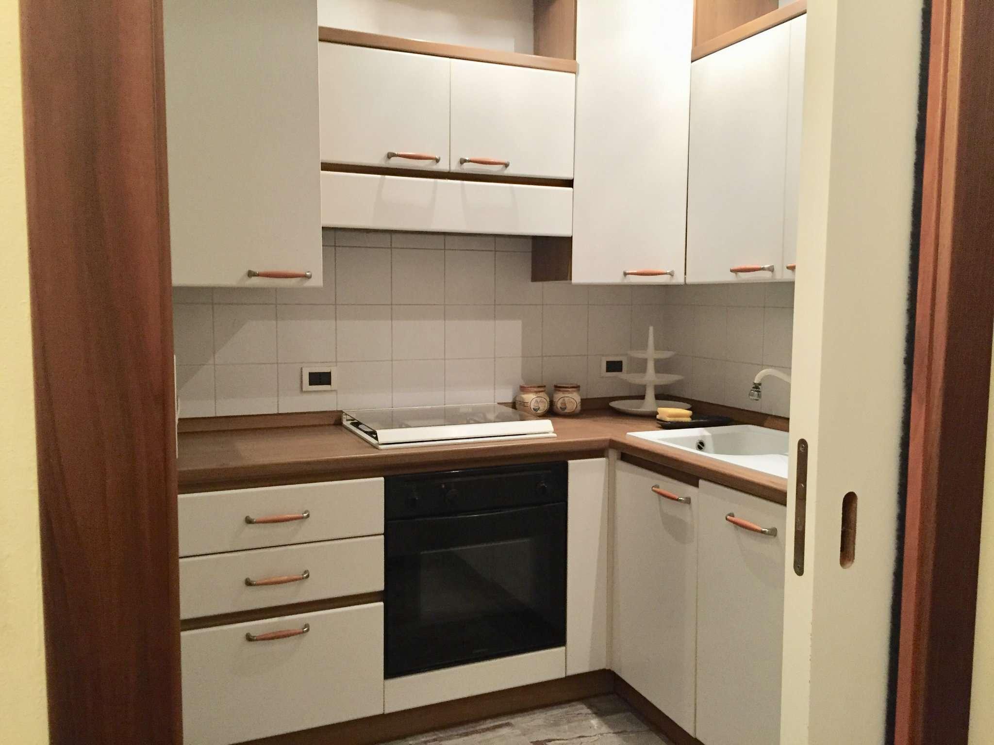 Appartamento in ottime condizioni arredato in affitto Rif. 6420701