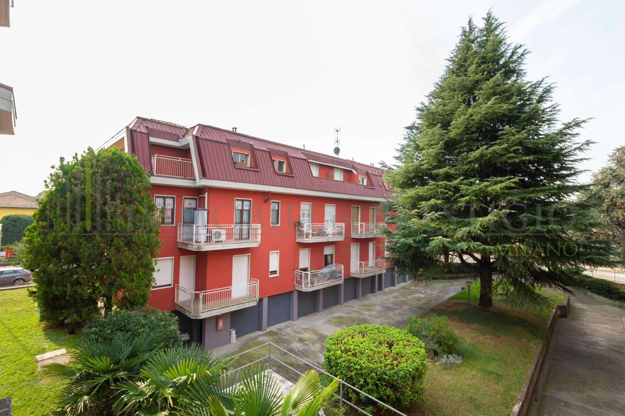 Appartamento ristrutturato in vendita Rif. 8245415