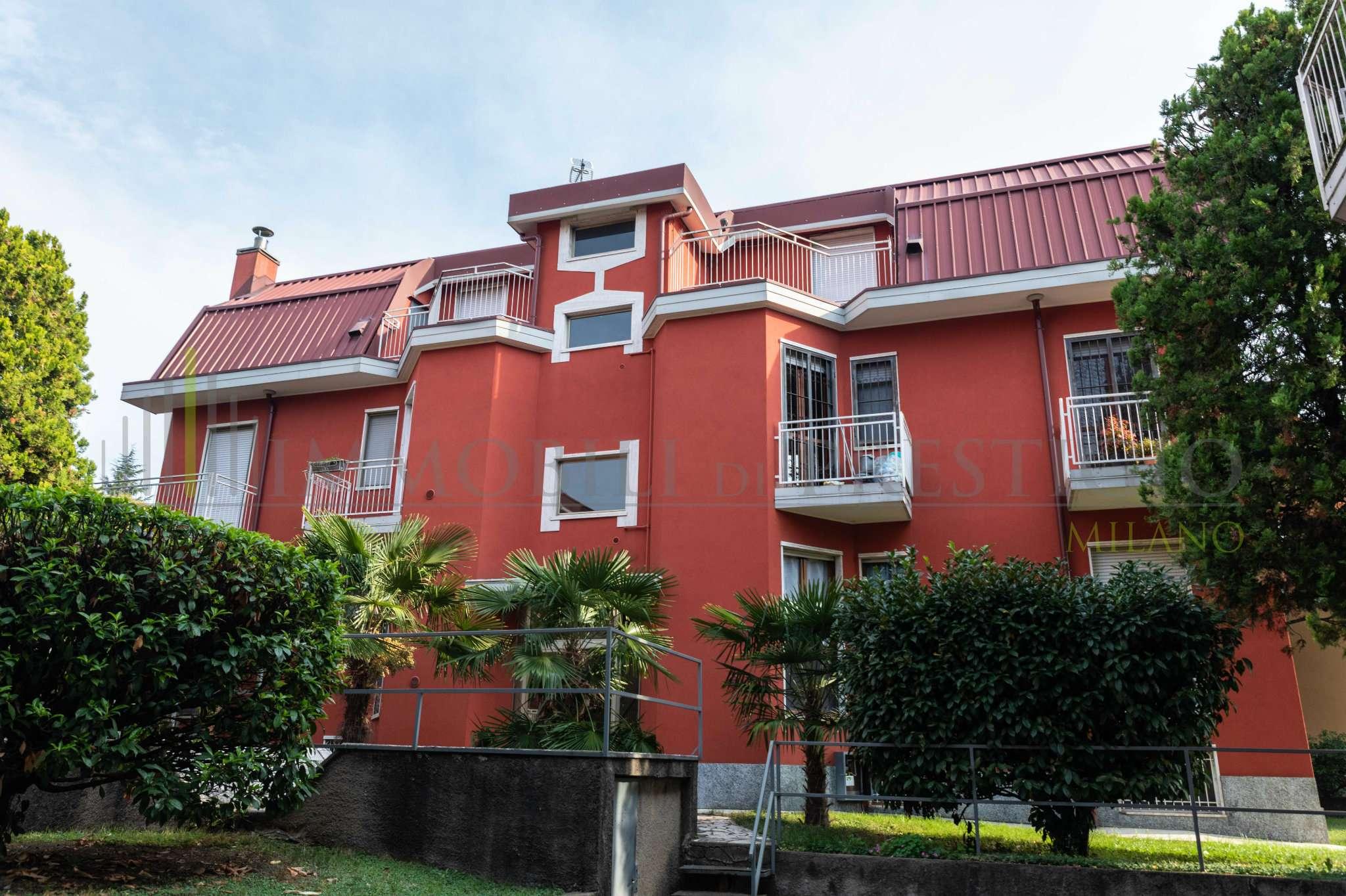 Appartamento in vendita a Cusago, 3 locali, prezzo € 215.000 | PortaleAgenzieImmobiliari.it