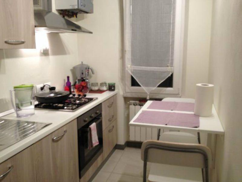 Appartamento in vendita a Vezzano Ligure, 2 locali, prezzo € 90.000 | PortaleAgenzieImmobiliari.it