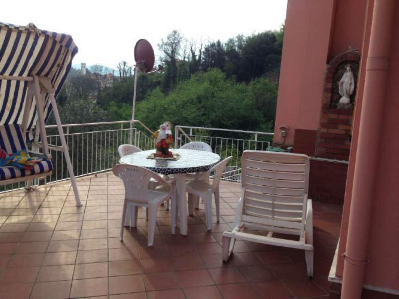 Soluzione Indipendente in vendita a La Spezia, 10 locali, prezzo € 360.000 | PortaleAgenzieImmobiliari.it