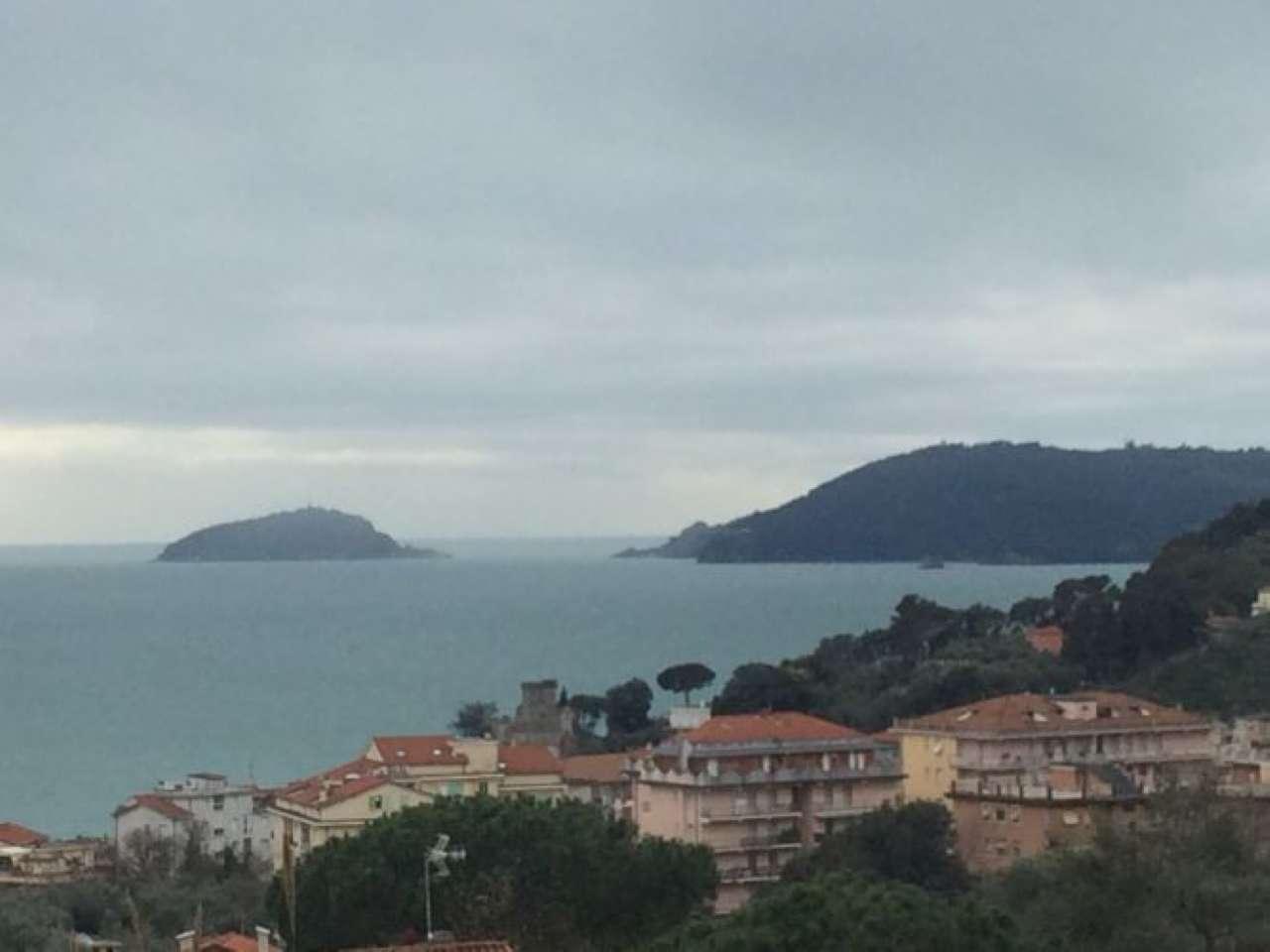 Appartamento in vendita a Lerici, 4 locali, prezzo € 330.000 | PortaleAgenzieImmobiliari.it