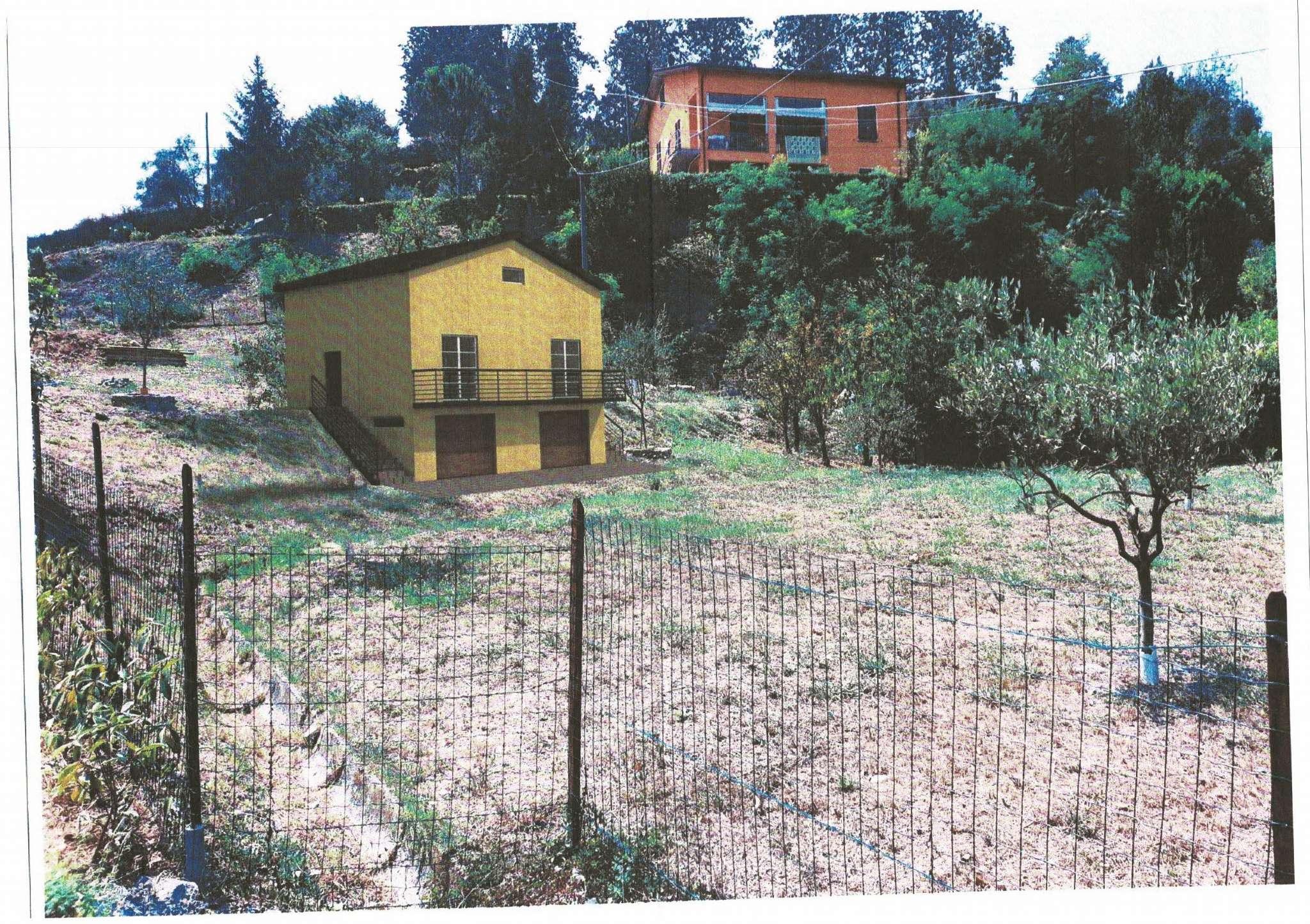 Terreno Edificabile Residenziale in vendita a Vezzano Ligure, 9999 locali, prezzo € 70.000 | PortaleAgenzieImmobiliari.it