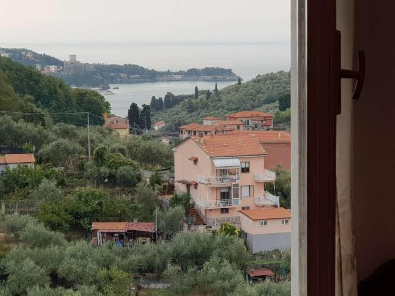 Appartamento in vendita a La Spezia, 4 locali, prezzo € 130.000 | PortaleAgenzieImmobiliari.it