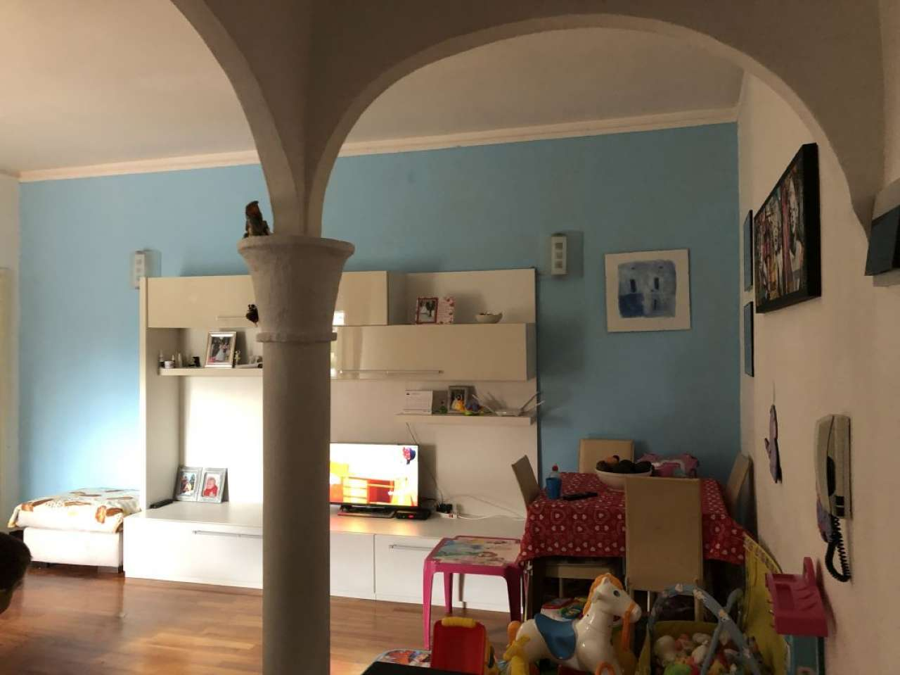 Appartamento in vendita a Arcola, 5 locali, prezzo € 175.000 | PortaleAgenzieImmobiliari.it