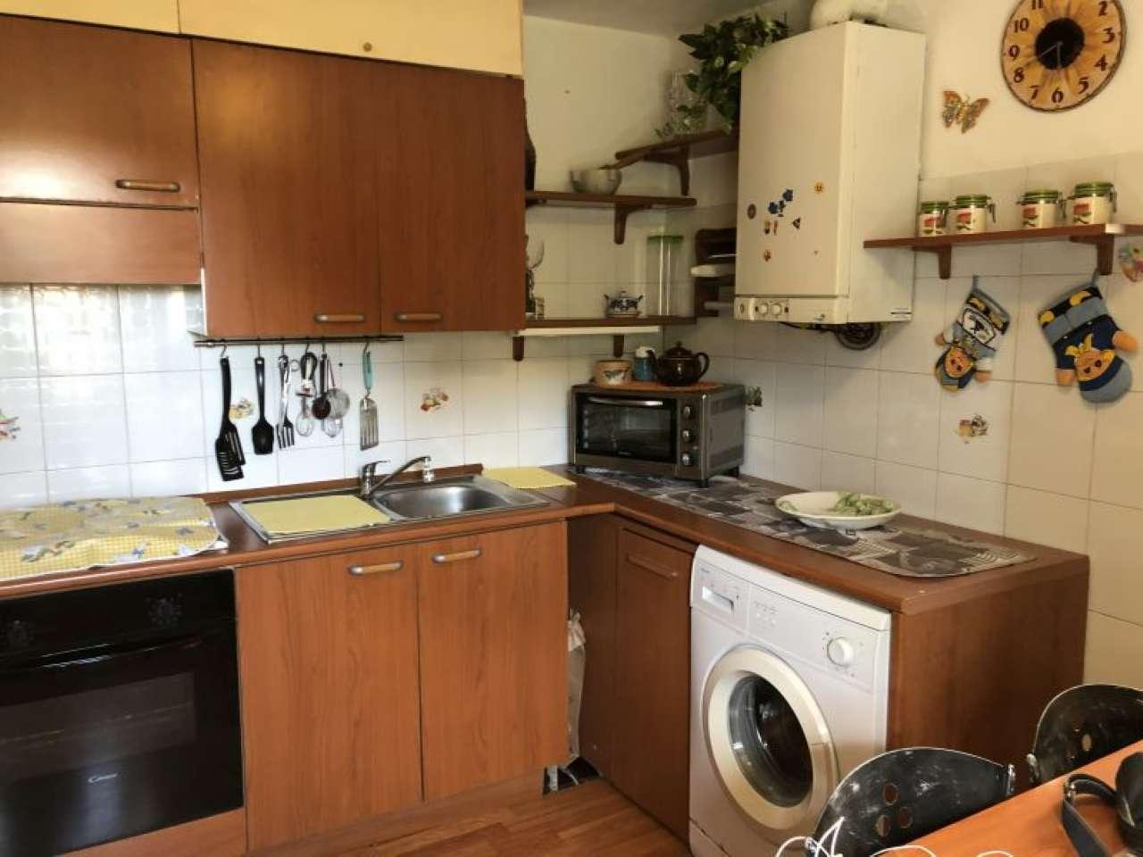 Appartamento in vendita a Lerici, 3 locali, prezzo € 170.000 | PortaleAgenzieImmobiliari.it