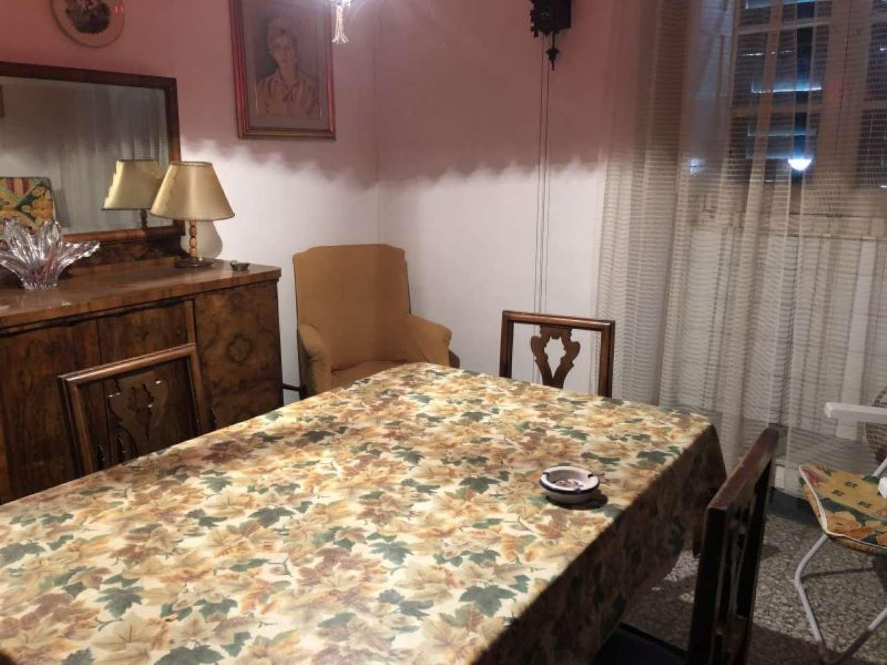 Appartamento in vendita a Arcola, 7 locali, prezzo € 160.000 | PortaleAgenzieImmobiliari.it