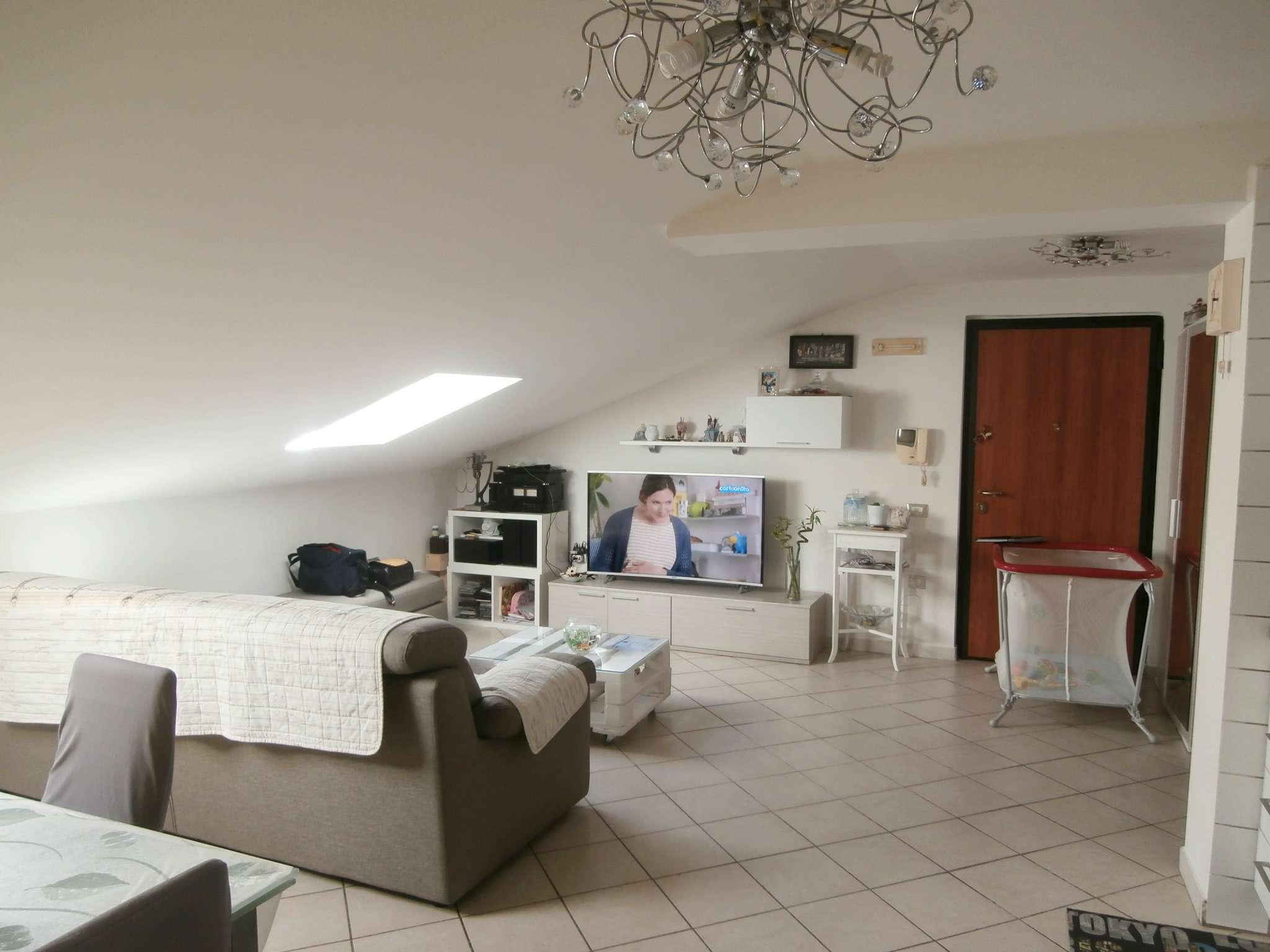 Attico / Mansarda in vendita a Nocera Superiore, 3 locali, prezzo € 53.000   CambioCasa.it