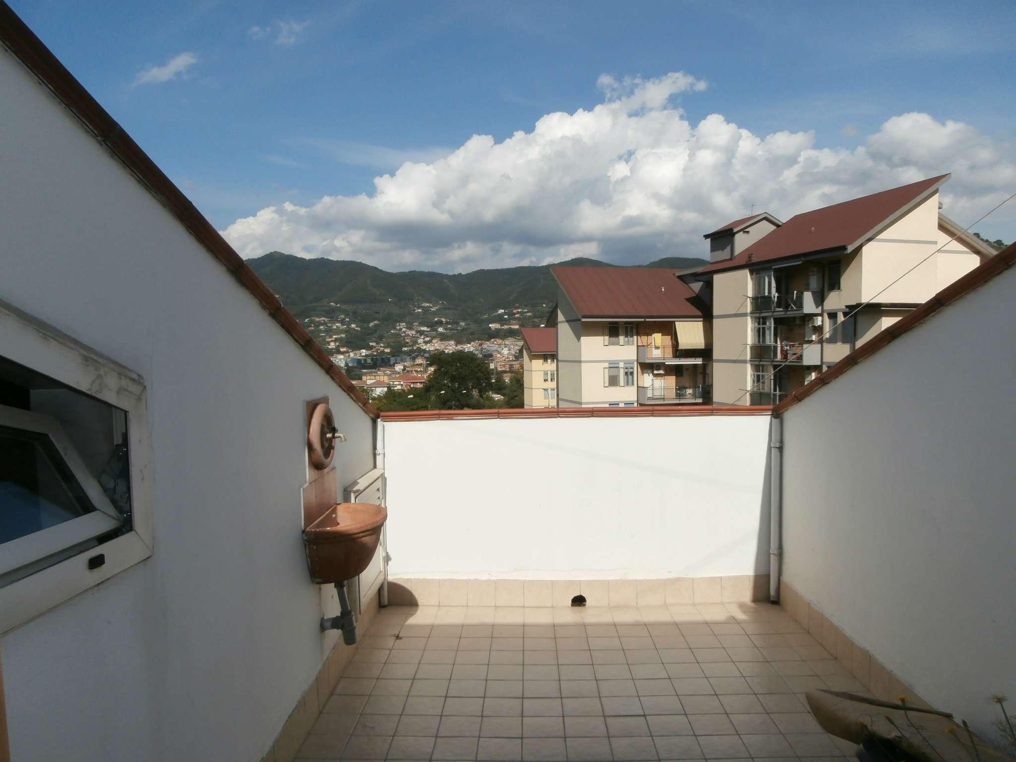 Appartamento in vendita a Cava de' Tirreni, 2 locali, prezzo € 128.000   CambioCasa.it