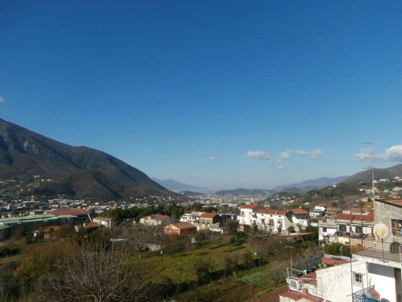 Appartamento in vendita a Cava de' Tirreni, 4 locali, prezzo € 130.000 | CambioCasa.it
