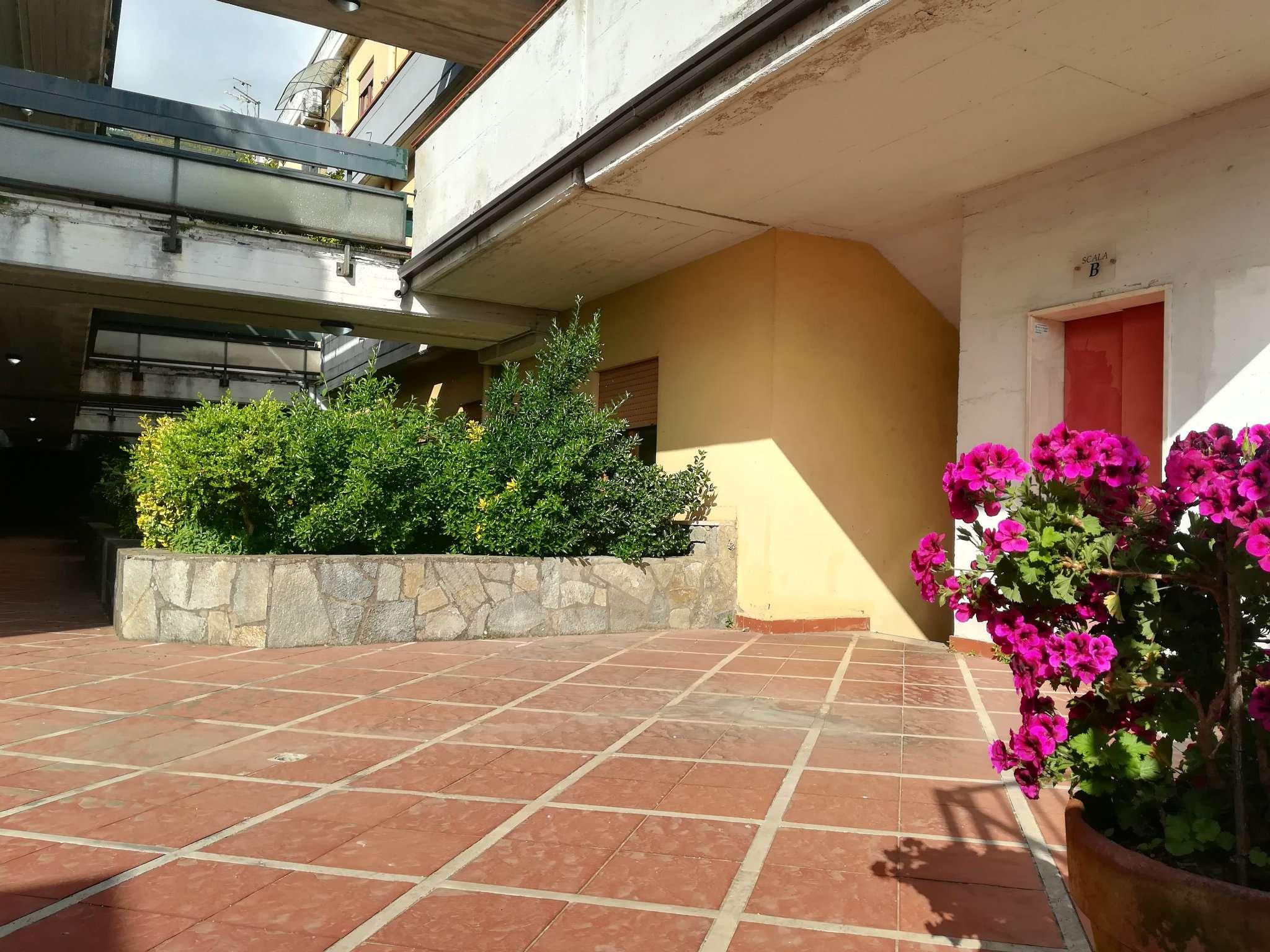 Appartamento in vendita a Fisciano, 3 locali, prezzo € 127.000   CambioCasa.it