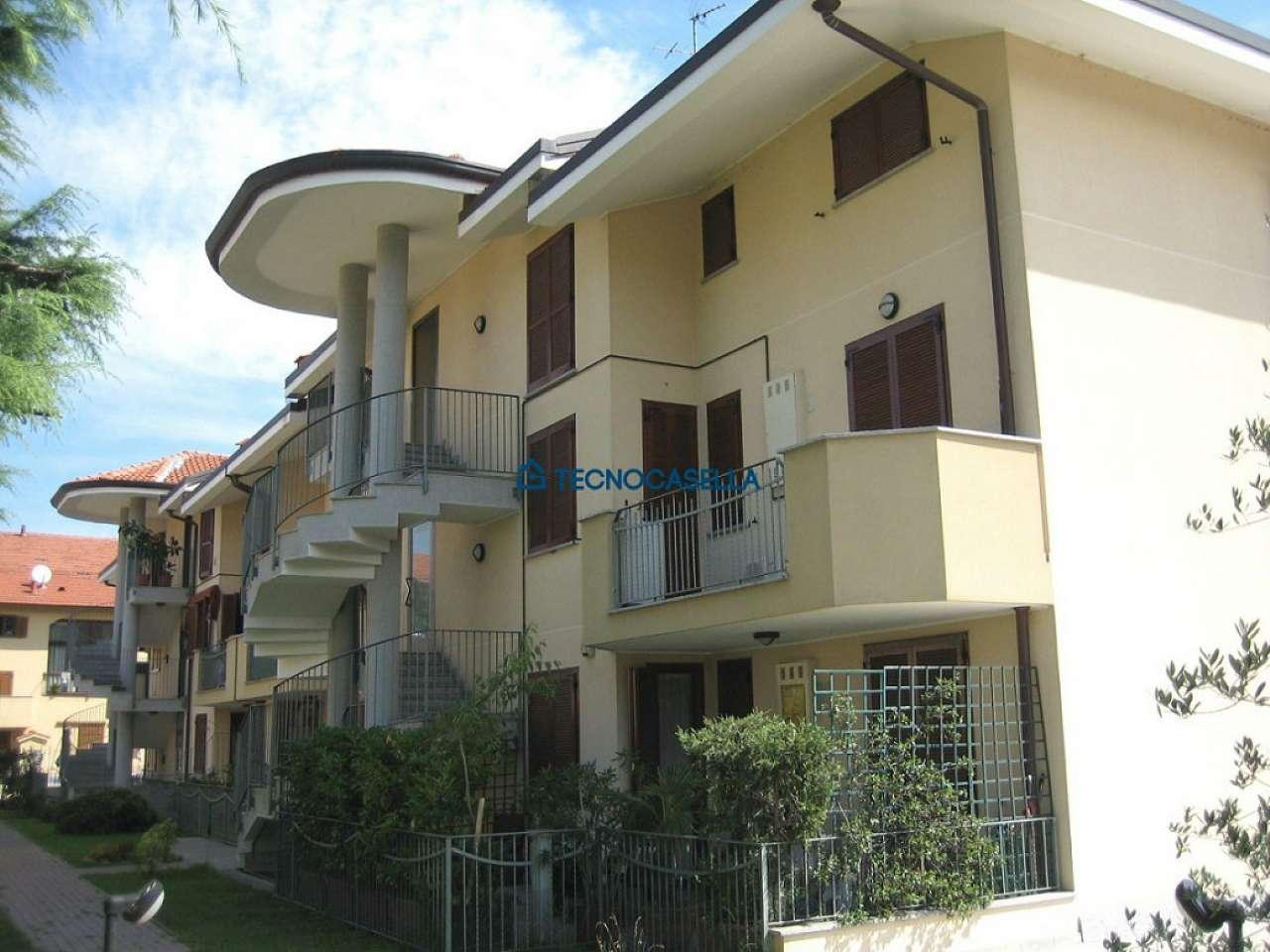 Appartamento in Vendita a Ossona