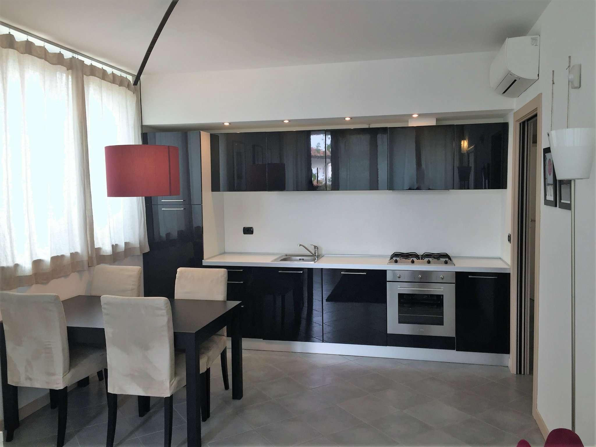 Appartamento in affitto a Casorezzo, 2 locali, prezzo € 550 | CambioCasa.it