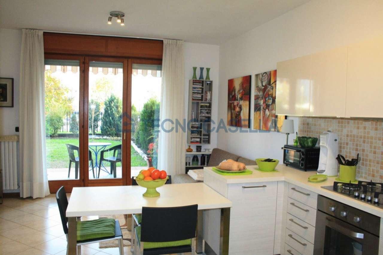 Appartamento in vendita a Pregnana Milanese, 2 locali, prezzo € 149.000 | CambioCasa.it