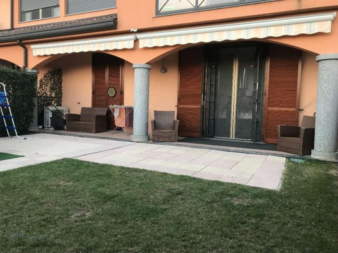 Appartamento in vendita a Casorezzo, 3 locali, prezzo € 175.000 | CambioCasa.it