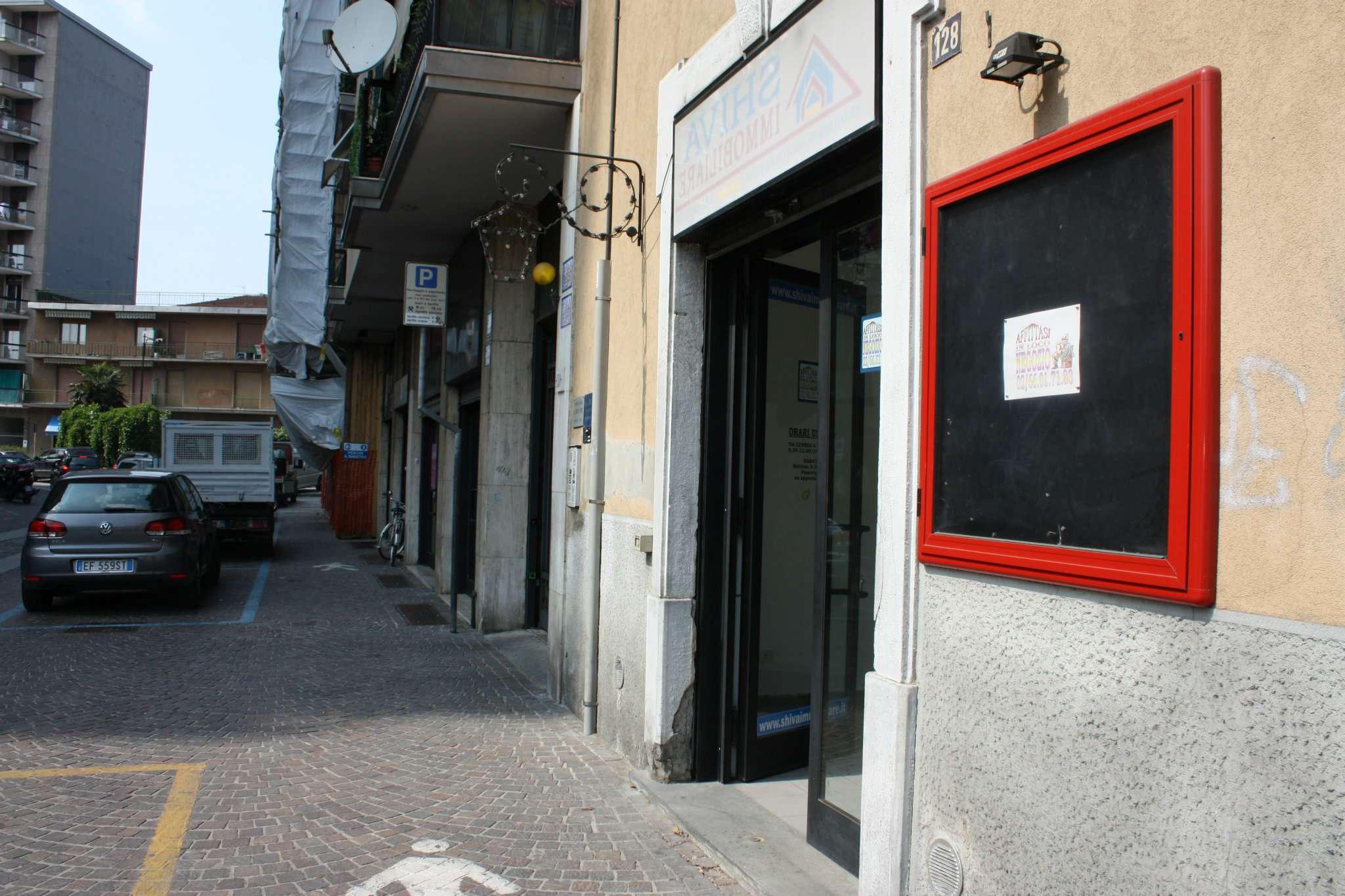 Negozio / Locale in affitto a Cinisello Balsamo, 1 locali, prezzo € 700 | CambioCasa.it