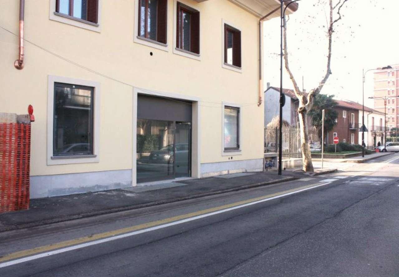 Negozio / Locale in affitto a Cinisello Balsamo, 1 locali, prezzo € 850 | CambioCasa.it