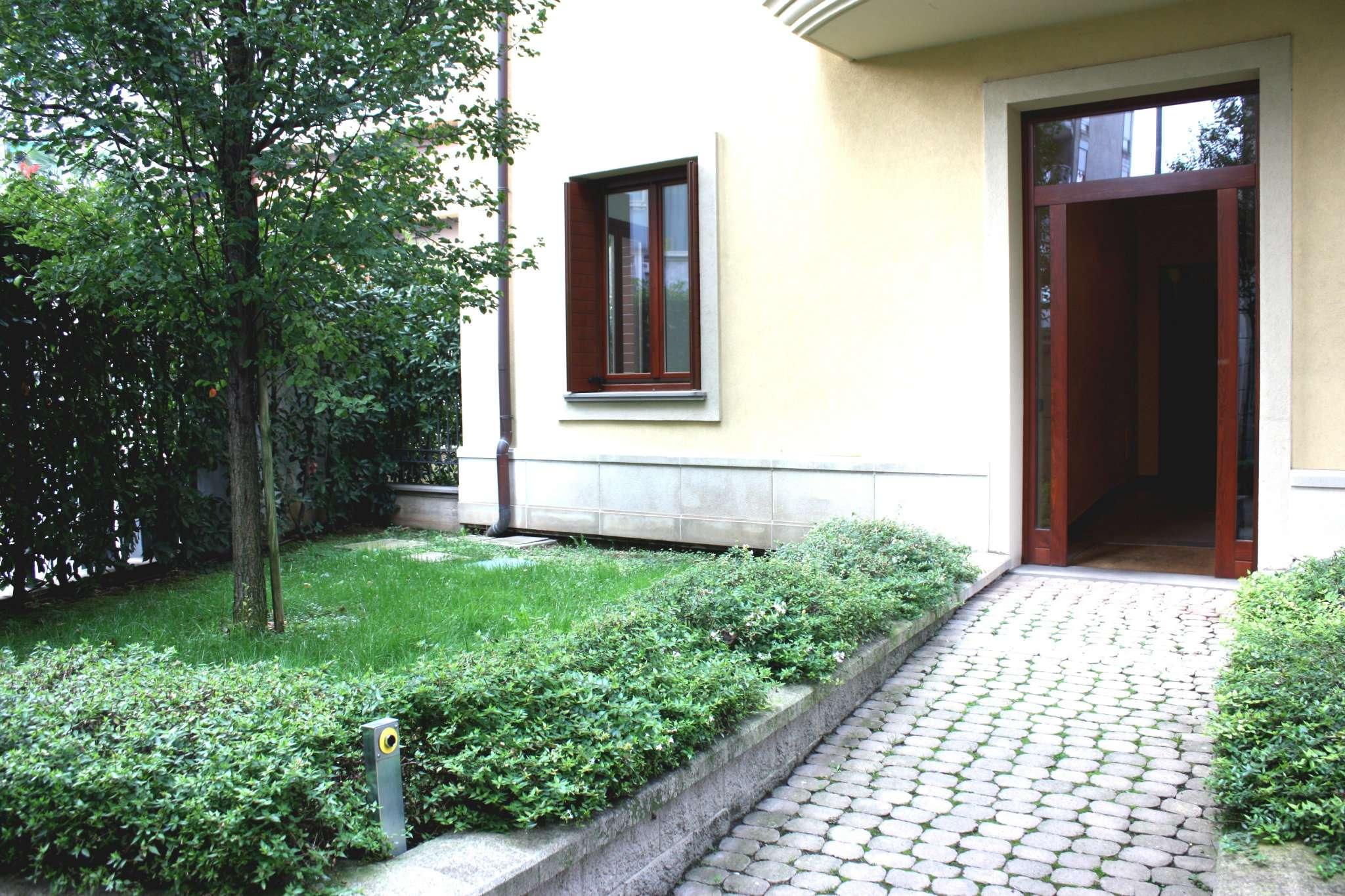 Appartamento in vendita a Cinisello Balsamo, 2 locali, prezzo € 215.000 | CambioCasa.it
