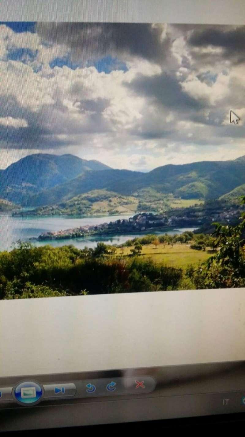 Appartamento in vendita a Colle di Tora, 3 locali, prezzo € 69.000 | CambioCasa.it