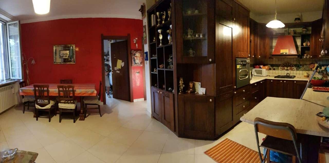 Villa in vendita a Zagarolo, 9 locali, prezzo € 199.000   CambioCasa.it