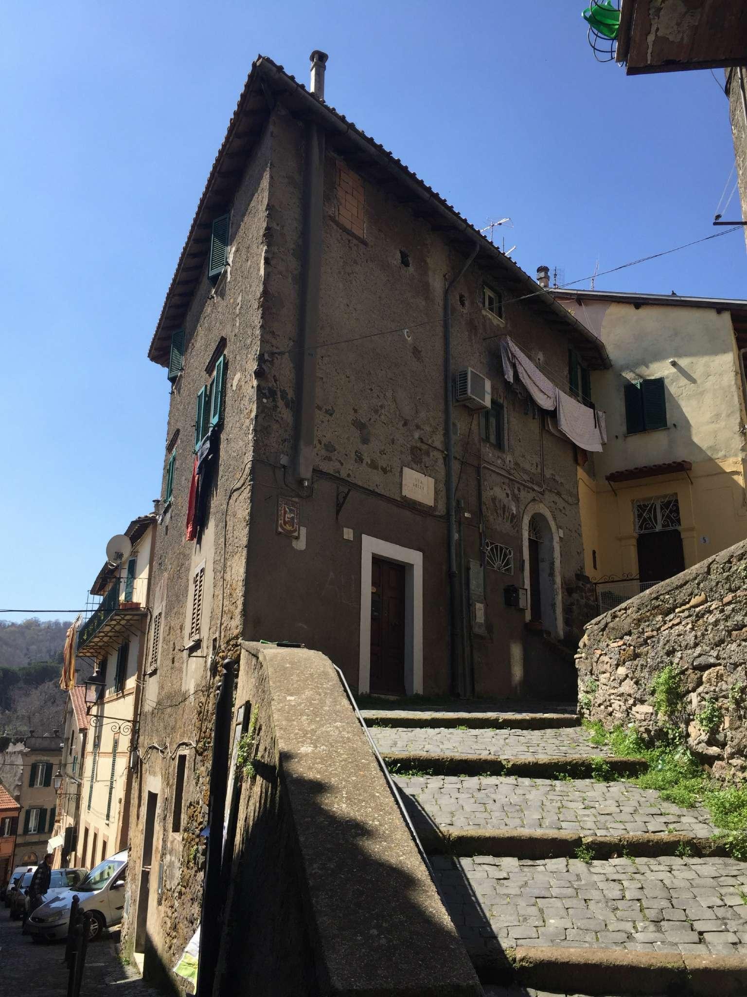 Appartamento in vendita a Monte Compatri, 3 locali, prezzo € 79.000 | CambioCasa.it
