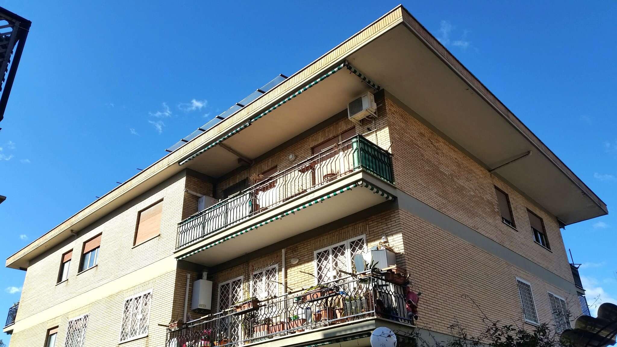 Appartamento in vendita a Roma, 3 locali, zona Zona: 13 . Tuscolano, Appio Claudio, Villa Lais, Quadraro, prezzo € 229.000 | CambioCasa.it