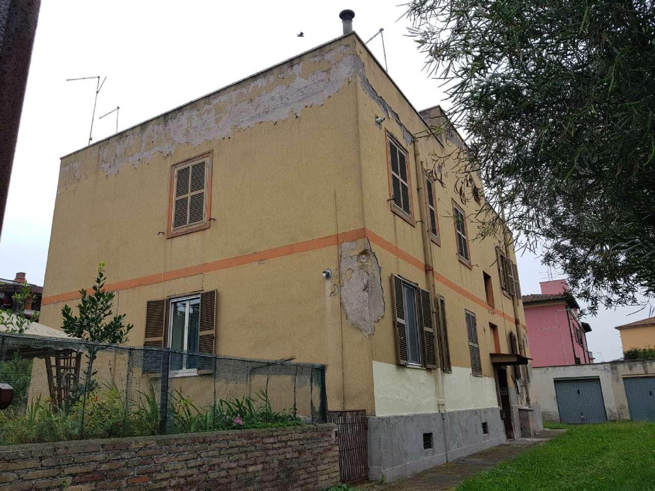 Appartamento in vendita a Roma, 2 locali, zona Zona: 13 . Tuscolano, Appio Claudio, Villa Lais, Quadraro, prezzo € 59.000 | CambioCasa.it
